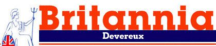 Britannia Devereux Removals Cleveland Middlesbrough